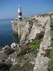 Europa Point, Gibraltar