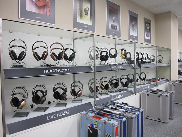 Audio-Technica Japan 35