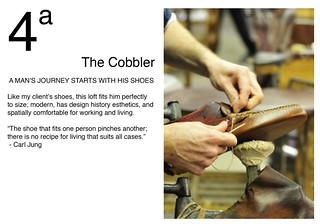 cobbler for teppei