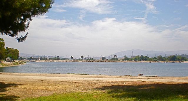 Santa ana river lake flickr photo sharing for Santa ana river lakes fishing