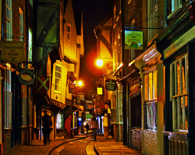 2009 03 06_York By Night_0003