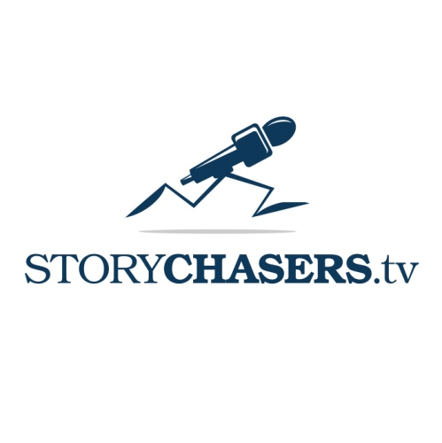 Our official Storychasers logo