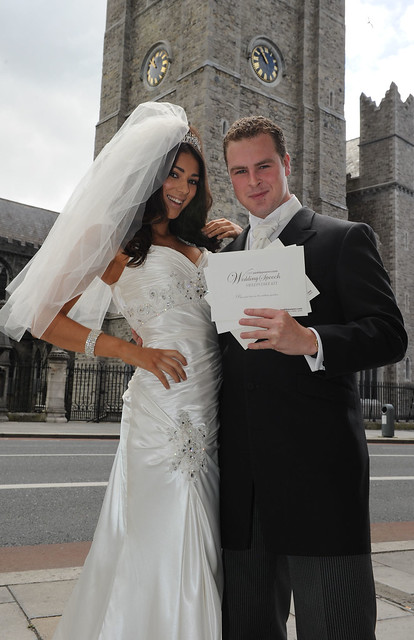 Paddy power wedding speech sweepstakes