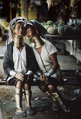 Burma, by Steve McCurry 1994