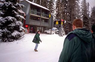 Banff Ski Trip 2 13