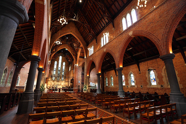 St George's Cathedral, Perth