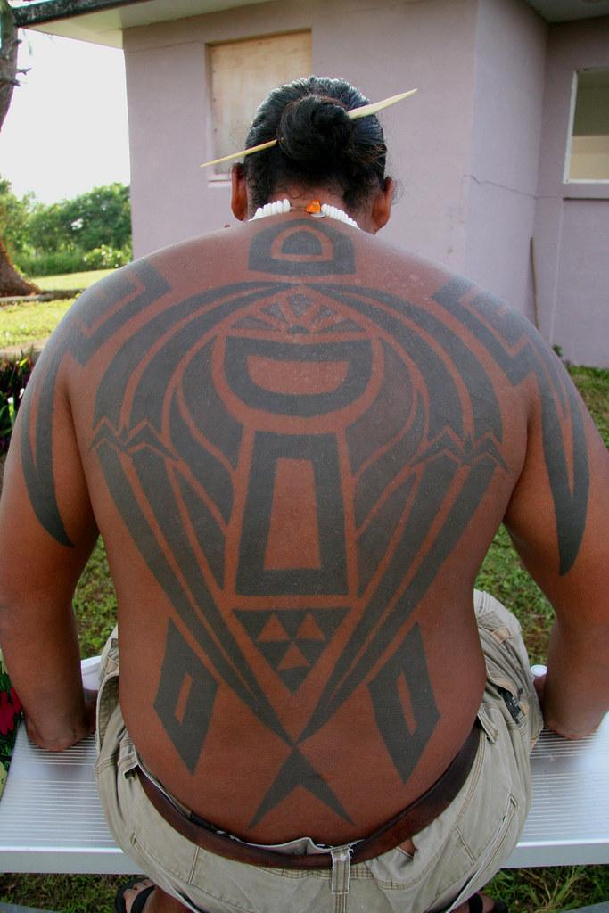 » Contemporary Tattoo  » Contemporary...