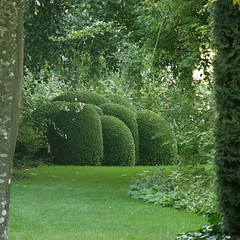 Les jardins de Séricourt - Photo of Maizières