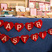 heart banner by ♥ paper pastries