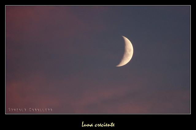 El toledano errante luna lunera cascabelera for Proxima luna creciente