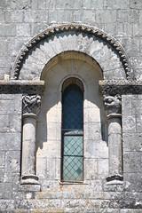 Eglise de Contré - Photo of Fontaine-Chalendray