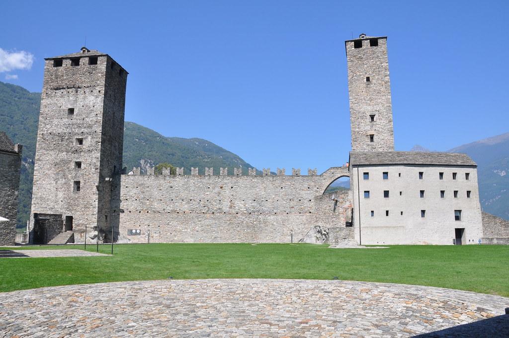 Castelgrande