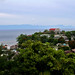 View of Culion from the Jesuit residence