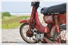 motorcycle(0.0), chopper(0.0), moped(1.0), vehicle(1.0), land vehicle(1.0),