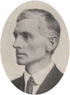 Thomas C. Connor, 1919