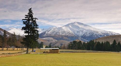 winter newzealand geotagged southisland mtdobson geo:lat=4402965787612911 geo:lon=1707127082307063