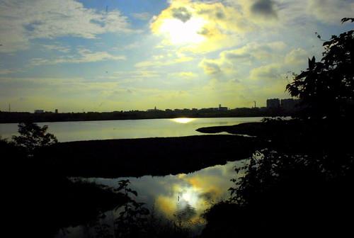 Nan Yan lake
