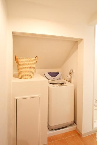 2F洗濯機