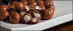 brown, produce, food, nut, praline,