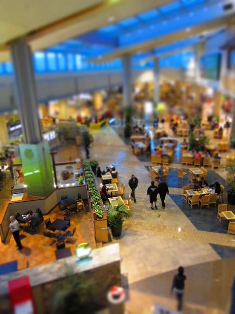 Santa Anita Mall Food Court Flickr Photo Sharing