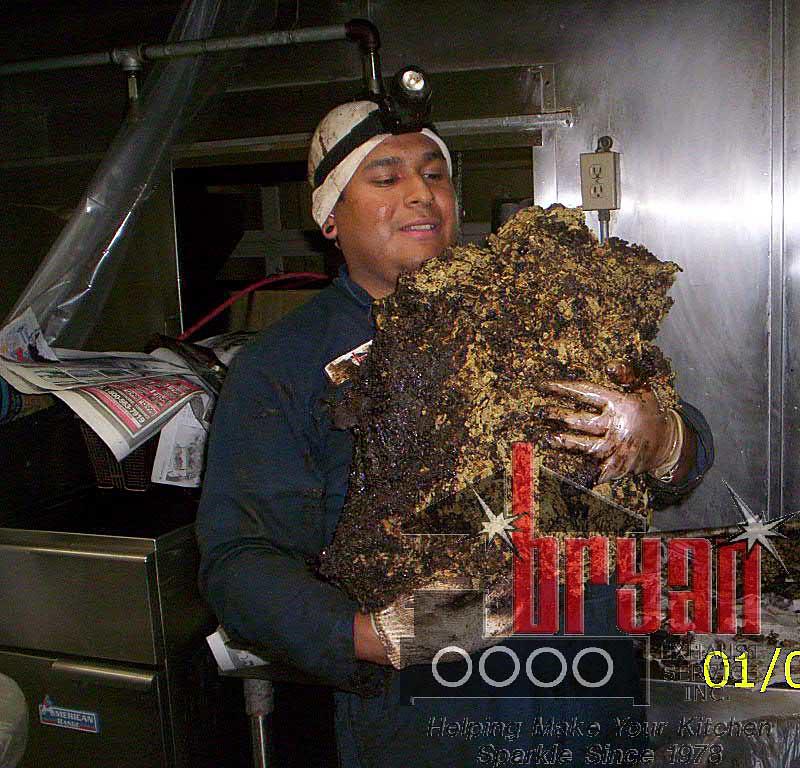 Restaurant Hood Cleaning in Tarzana (800) 300-7832 ...