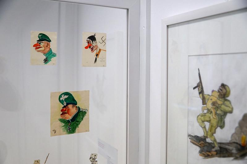 Musée Tomi Ungerer