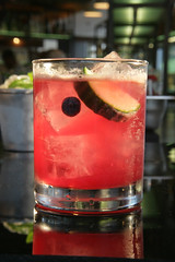 non-alcoholic beverage, italian soda, red, distilled beverage, liqueur, produce, negroni, drink, cocktail, singapore sling, mai tai, alcoholic beverage,