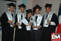 Graduación Colegio Don Bosco 27.06.10