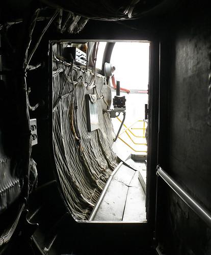 maam midatlanticairmuseum radioroom lockheedp2vneptune preservedaircraft n24554 museumaircraft antisubmarineaircraft