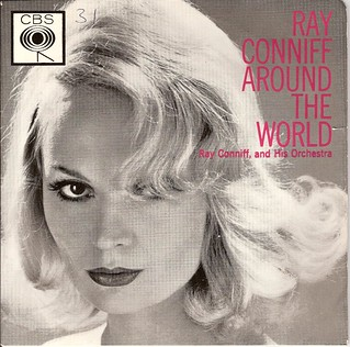 Ray Conniff Around the World.