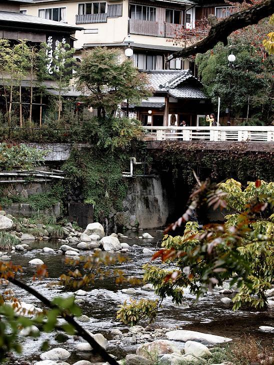 Japan's Most Famous Tourist Destinations