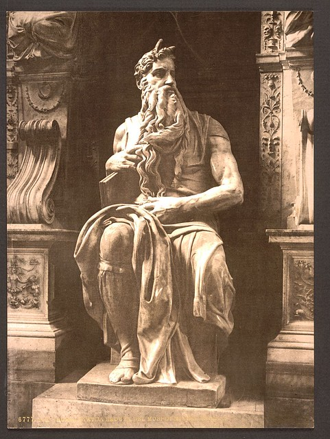 michael angelo statues in rome - photo#21
