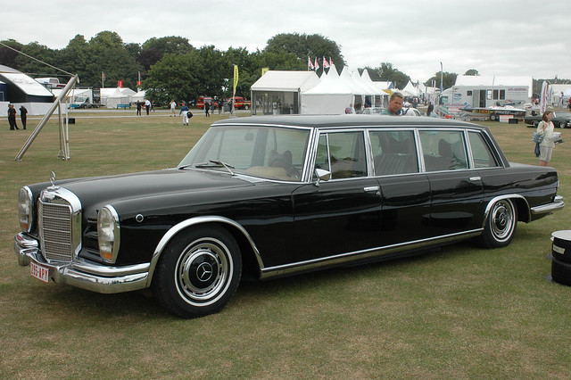 mercedes 600 grosser de jeremy clarkson todo coche 3djuegos. Black Bedroom Furniture Sets. Home Design Ideas
