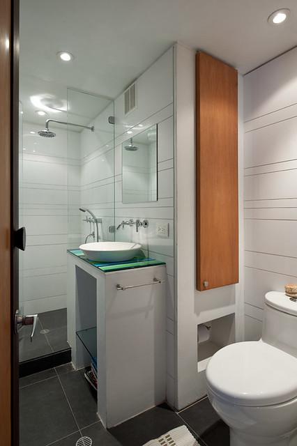 Griferia Para Baño Grival:Rediseño inspirado en dos culturas
