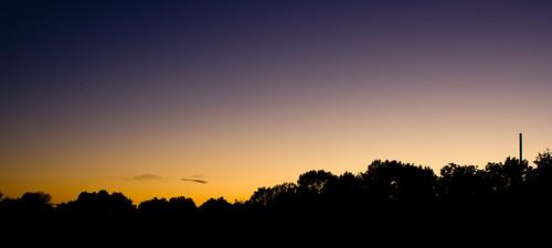 sky usa america canon geotagged unitedstates pennsylvania geocoded scenic favorites places newtown sunsetsunrise ef28135mmf3556isusm score30