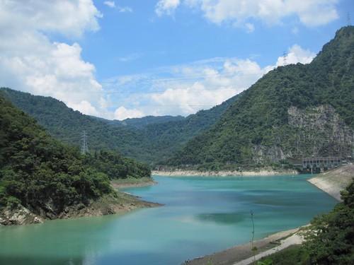 Mingtan Dam