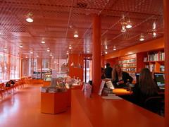 Bold interior, Museet-Malmo