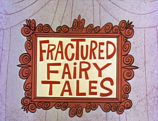fractured fairy tales essays In the little mermaid, who provides ariel with a shelter and future life of luxury prince eric in cinderella, who brings her out of rags and into riches prince charming in the sleeping beauty, who awakens aurora from her wretched curse and saves the day prince phillip seeing a common trend fairy.