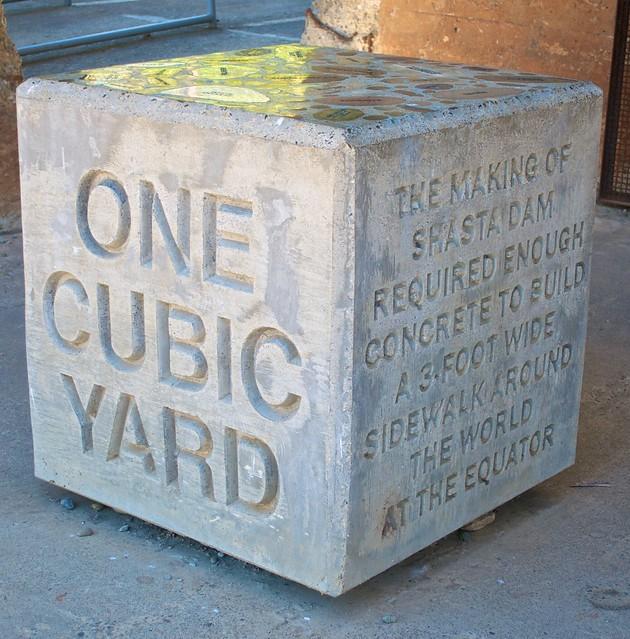 Cubic Yard Measurement Landscaping : Collection galleries world map app garden camera finder flickr