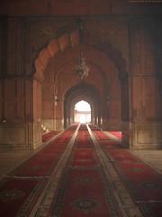 Jama Mosque