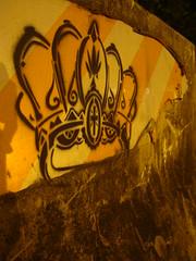 Honolulu Wheatpaste/Stencils