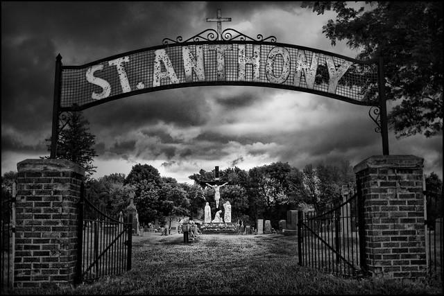 minnesota cemetery