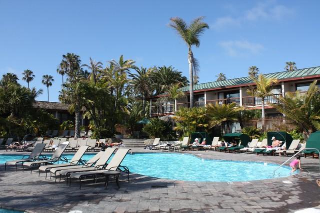 Catamaram Hotel Pacific Beach Hotel Spa Pass