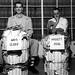 Small photo of John Mays and Jimmy Haggett