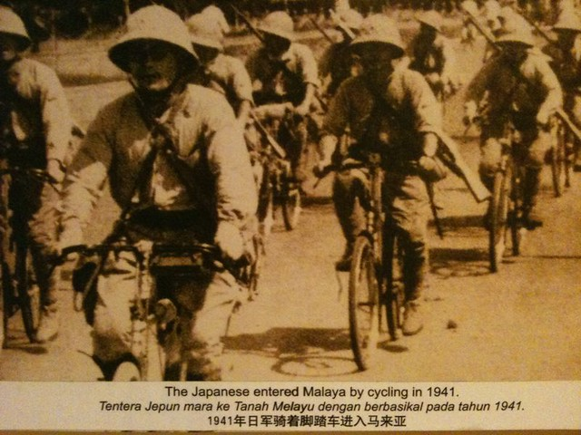 Japanese Invasion of Malaya & Singapore: History and Significance