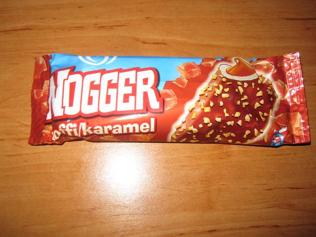 Nogger Caramel
