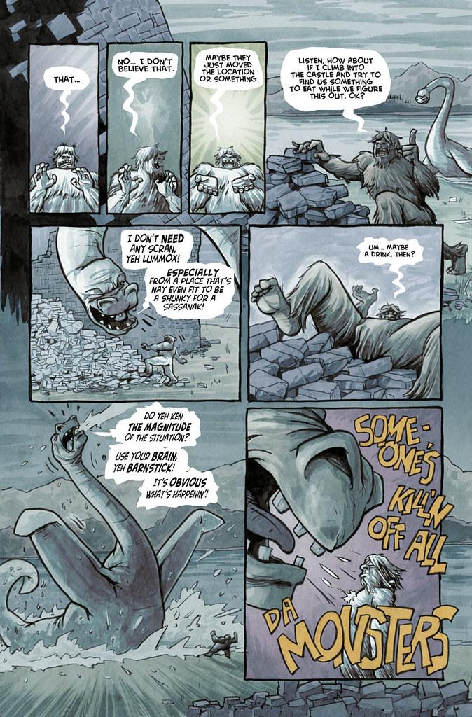 page 5 paranoid