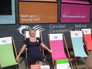 Llangollen International Music Eisteddfod, 13-18 July 2010 / Eisteddfod Gerddorol Rhyngwladol Llangollen, 13-18 Gorffennaf 2010
