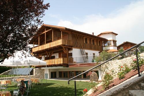 Chelt benessere in Trentino Alto Adige
