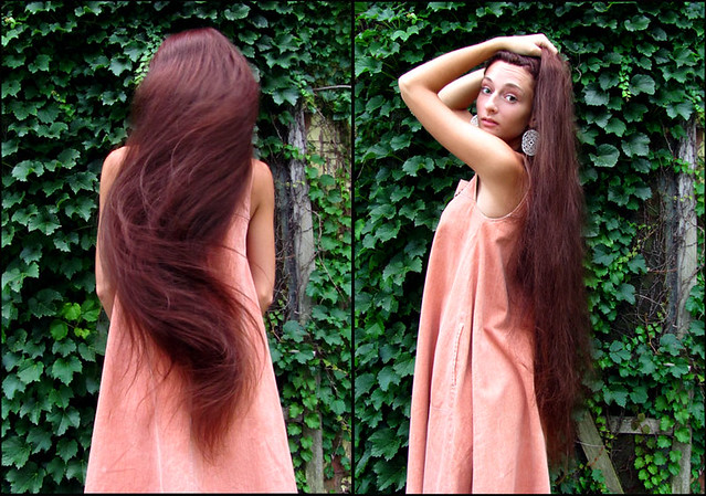 an adventure with cheap hair dye | Flickr - Photo Sharing!
